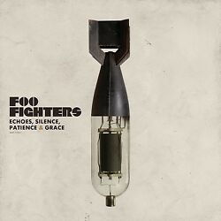 Foo Fighters - Echoes,silence,patience And Grace/vinyl 2 Vinyl Lp New+