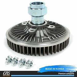 Cooling Fan Clutch for 99 03 Ford Excursion F 250 F 350 F 450 7.3L Diesel⭐⭐⭐⭐⭐ $35.50