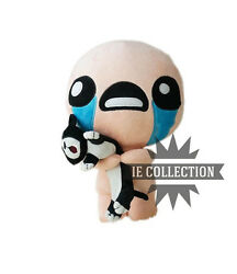 The Binding Of Isaac Con Gatto Peluche Pupazzo Dead Cat Rebirth Afterbirth Plush