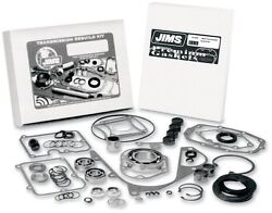 A Cut Above Time-saver 5-speed Transmission Master Kit Jims 1035