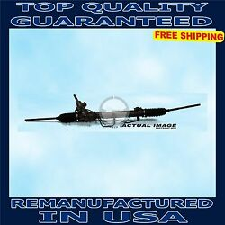 Toyota Mr2 Power Steering Rack And Pinion Gear Assembly