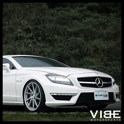 19 Stance Sf01 Forged Concave Wheels Rims Fits Benz W219 Cls500 Cls550 Cls63