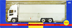 diapet japan dk 5105 long distance truck 1