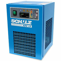 Schulz Ads 15 Non-cycling Refrigerated Air Dryer 15 Cfm 115v 1-phase