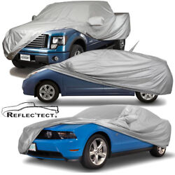 Covercraft Reflectect Car Cover For 2016 To 2021 Ford Mustang Shelby Gt350