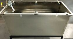 4ft Hdpe Stainless Steel Tank Package