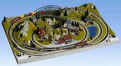 noch 87080 z scale layout tessin 74 x 51 x