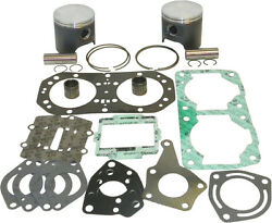 WSM TOP END REBUILD KIT KAW SX-R 800 82.25MM