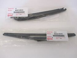 LEXUS OEM FACTORY REAR WIPER ARM AND BLADE SET 2004-2006 RX330