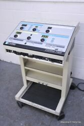 Conmed Electrosurgical Generator System 7500 Abc 60-7500-12