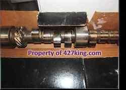 Zl1 L88 Cam And Roller Lifters. 66201