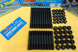 Arp 154-4205 Ford Cylinder Head Stud Kit 7/16 289 302 With 351w Heads 12-point