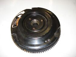 Mercury Mariner Flywheel 821033a2 Fits 225 - 250hp Efi 3.0 Outboards Most 1995 -