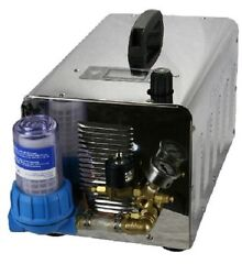 Proeco High Pressure Misting Systems - Pump With Solenoid