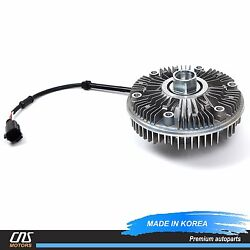 Electric Cooling Fan Clutch for 2003 09 Dodge Ram 2500 3500 4500 5500 5.9L 6.7L $84.50
