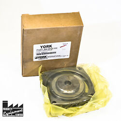 New - York 664 49722 000 Cage Disch Valve - Free Shipping
