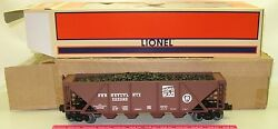 Lionel 6-52267 2002 Lcca Convention Pittsburgh. Pa. Four Bay Hopper Car 2