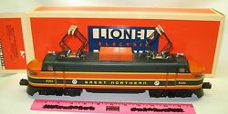 Lionel New Old Stock 6-18302 Great Northern Electric E