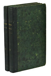 Madame Bovary Gustave Flaubert First Edition 1st Issue 1857 French