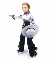 Breyer Traditional Series #541 Taylor Cowgirl New Factory Sealed