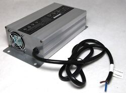 New 36v 18a Golf Cart Battery Charger And For Fork Lift, Electric Utility Shuttle