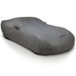 COVERKING Car Cover 1972 1977 TVR 2500M All Weather MOSOM PLUS™ Custom Fit $169.99