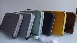 NWT MICHAEL Jet Set Travel Coin Multifunction Wallet Phone Case $75.00