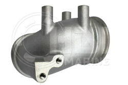 Hot2 Stainless Steel Exhaust Riser Replaces Yanmar P/n 119175-13200