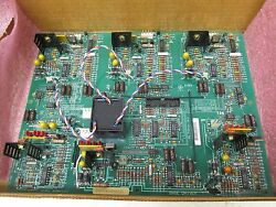 Ge Drive Systems Board 531x146bdhalg1 Base Driver 3193 41439 Wvs