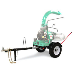 Billy Goat Customfitandtrade Trailer Fits Billy Goat Dl25 And Dl35 Truck Loaders