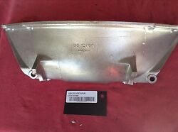 84 Rolls Royce Silver Spur Transmission Bell Housing Dust Cover Ug13760