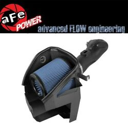 11-16 Ford 6.7 6.7l Powerstroke Diesel Afe Power Mf Stage 2 Cold Air Intake Cai