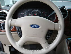 Sand 2003 Ford