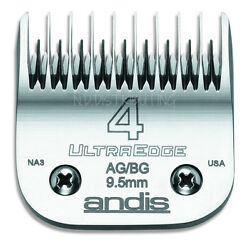 Andis Ultraedge 4 Skip Tooth Clipper Blade Detachable Replacement 64090 3/8