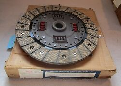 Nos Ap Clutch Disc For 1969-1972 Toyota Hilux Pickup-new Old Stock