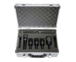 Audix DP7 Drum Mic Microphone Package wFree ADX51 Condenser Microphone New