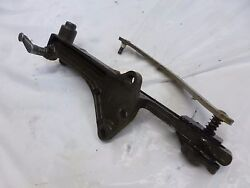1970 MERCURY 1150 115HP CONTROL CABLE ANCHOR BRACKET 47869A1 MOTOR OUTBOARD BOAT