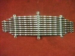1956-62 Austin-healey 100-6 To 3000 Front Grill
