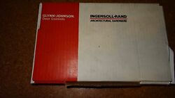 Ingersoll Rand Ives Fb51p Us3 Constant Latching Flush Bolts Metal Door,