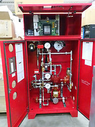 Viking Fireflex Totalpac2 Integrated Sprinkler Fire Protection System W/control