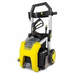Karcher 1800 Psi Electric - Cold Water Pressure Washer