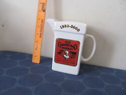Wade Old Grand Dad Whiskey Pitcher 1 Of 200 Nice
