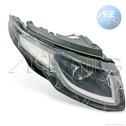 Oem Range Rover Evoque Headlight Xenon Led 2016+year Model Lhd Europe Right Side