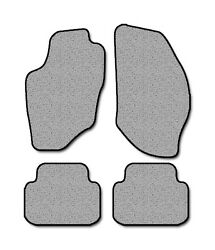 1995-2002 Lincoln Continental 4 pc Set Factory Fit Floor Mats