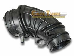 Intake Mass Air Flow Meter Rubber Hose Boot For 02-06 Rsx 2.0/ 02-04 Crv 2.4 L4