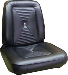 1965 Dodge Dart / Gt Front Bucket Seat Covers - Pui