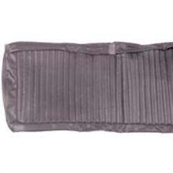 1972 Dodge Dart / 340 / Demon Front Bench Seat Cover - Pui