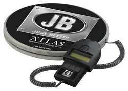 Electronic Refrigerant Charging or Recovery Scale Jb Industries DS-20000