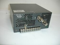 Hitachi Medical Systems Airis 1 Console Power Supply 5 Volt