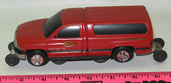 Lionel Nyc Inspection Vehicle